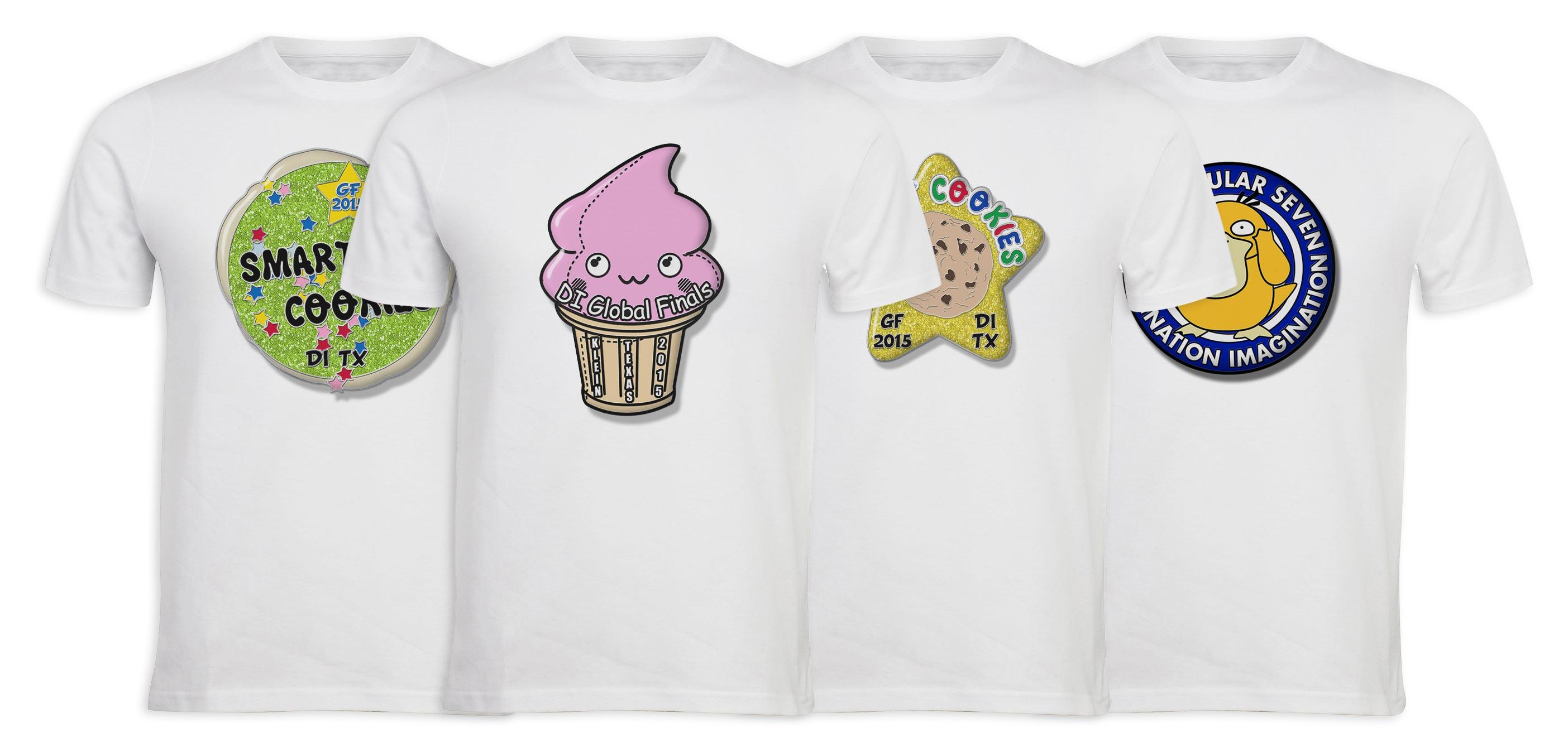 Di-Shirts