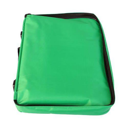 Green Pin Bag