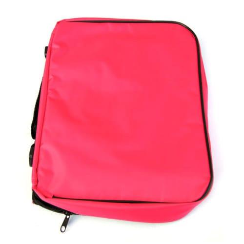 Hot Pink Pin Bag